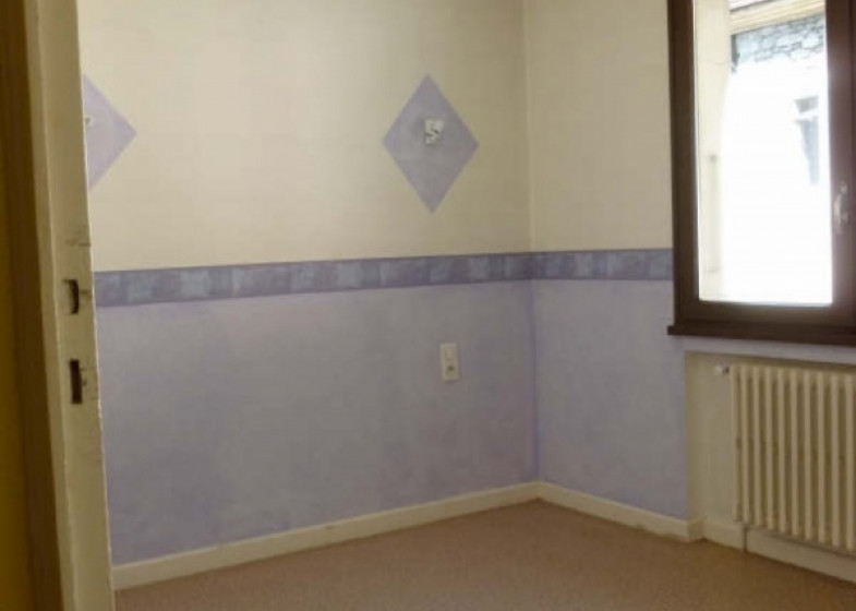 Appartement T2 à louer à Magland