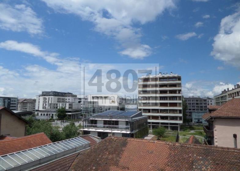 Appartement T3 à louer à Annecy