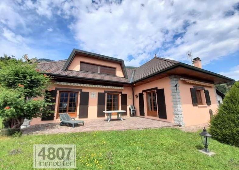 Maison T7 à vendre à Bonneville