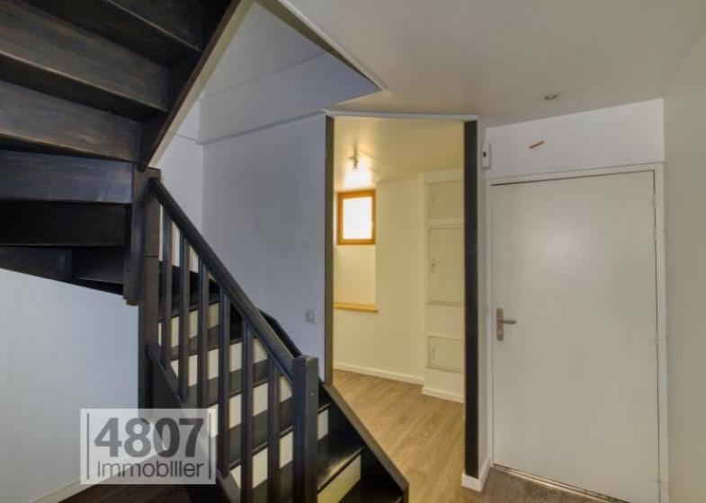 Appartement T4 à vendre à La Roche Sur Foron
