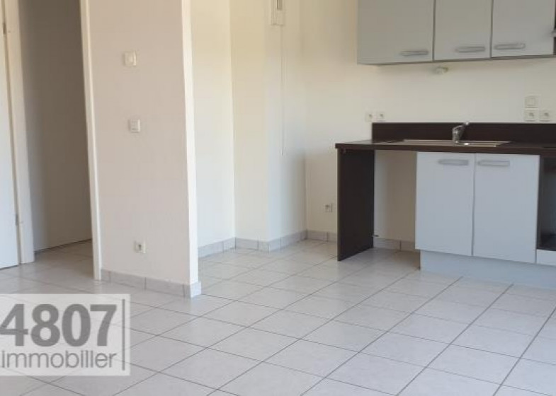 Appartement T2 à vendre à La Muraz