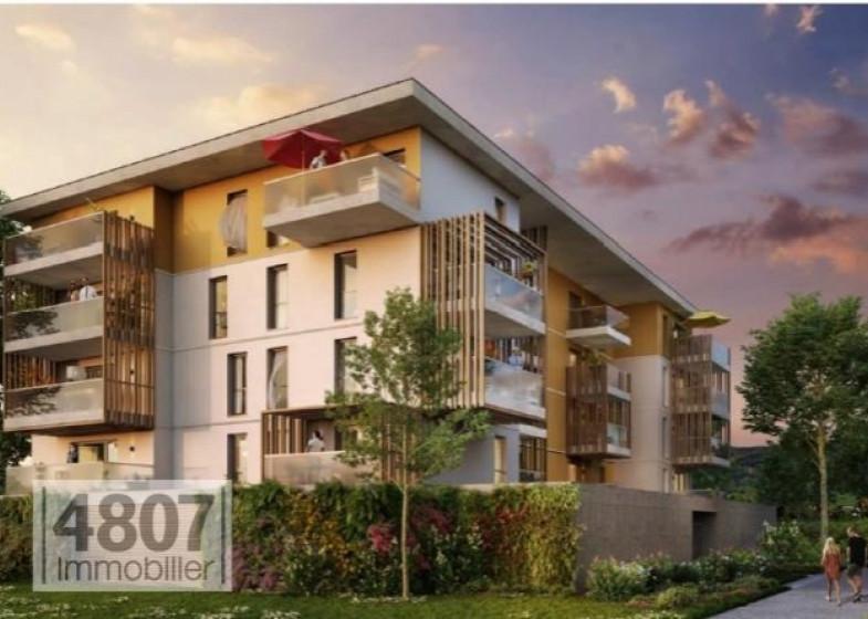 Appartement T2 à vendre à Cluses