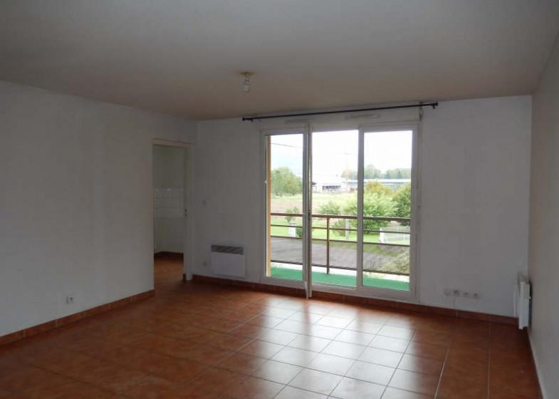 Appartement T4 à louer à Bonneville