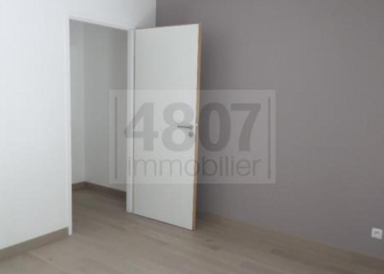 Appartement T2 à louer à Sevrier