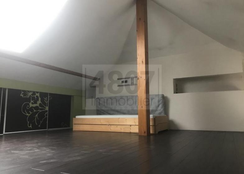 Appartement T4 à vendre à Meythet