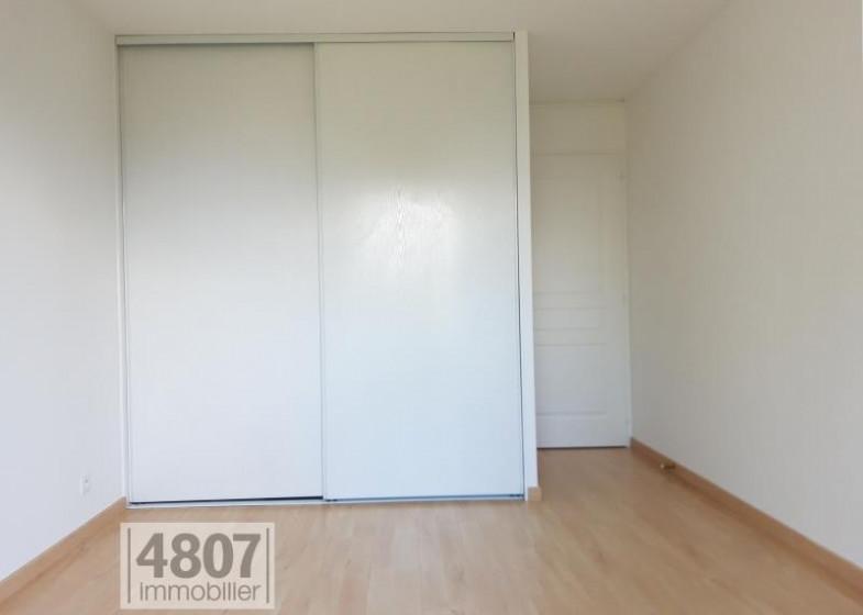 Appartement T3 à vendre à Viry