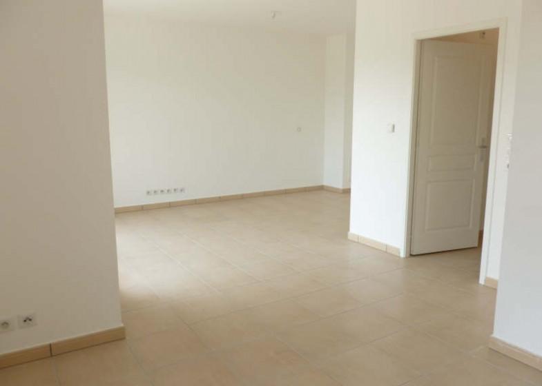 Appartement T1 à louer à Saint Julien En Genevois