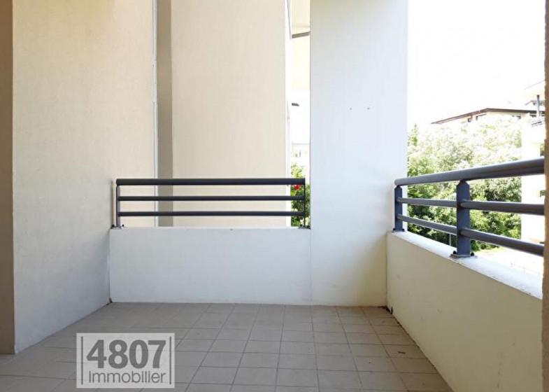 Appartement T2 à vendre à Saint Julien En Genevois