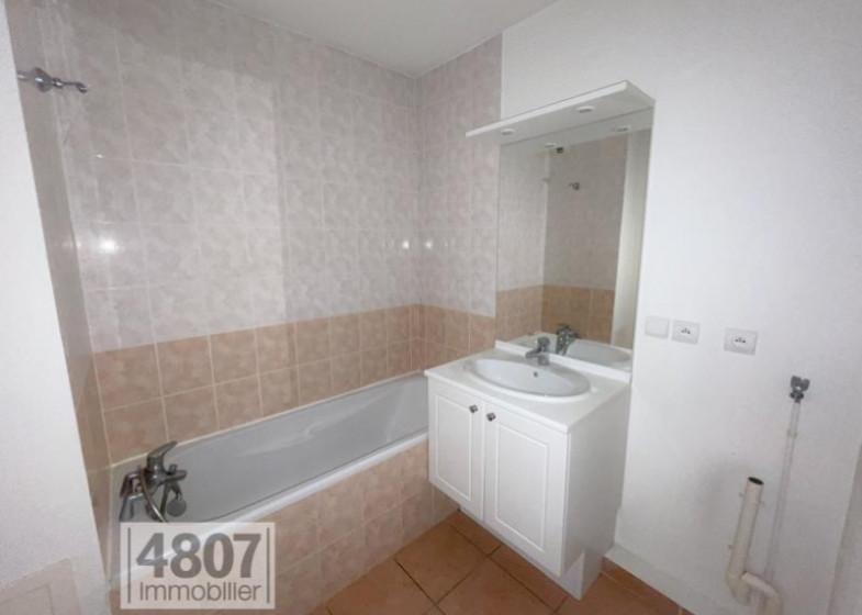 Appartement T3 à vendre à Sallanches