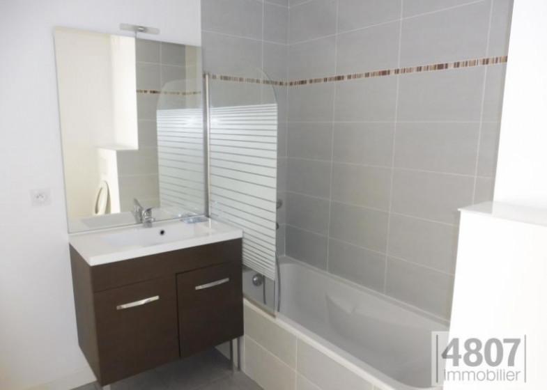 Appartement T2 à louer à Saint Gervais Les Bains