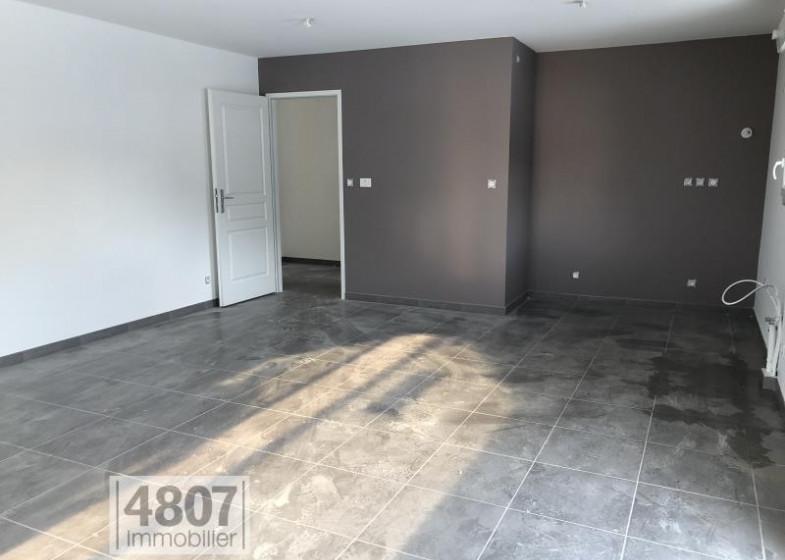 Appartement T3 à vendre à Marnaz