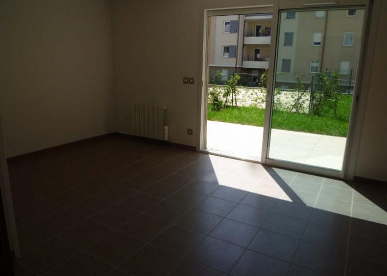 Appartement T1 à louer à Ville La Grand
