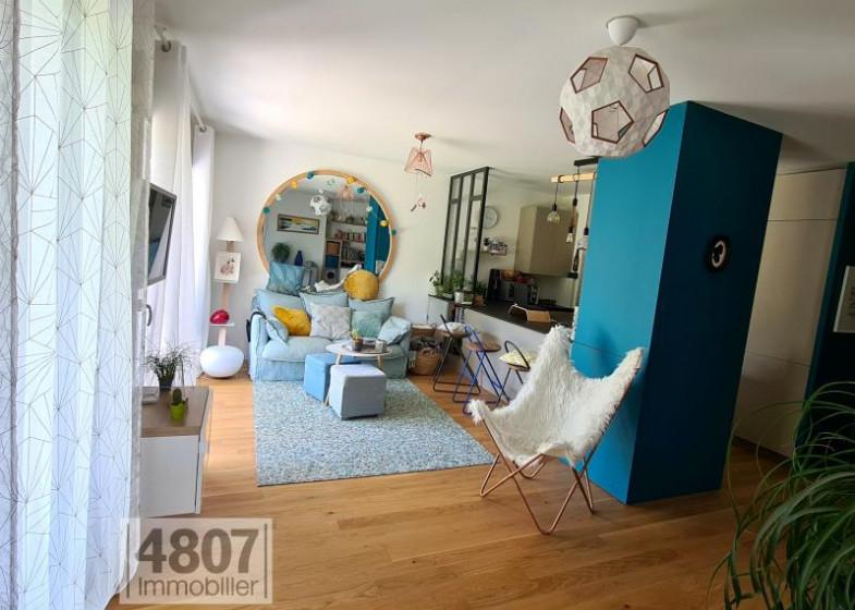 Appartement T4 à vendre à Ambilly