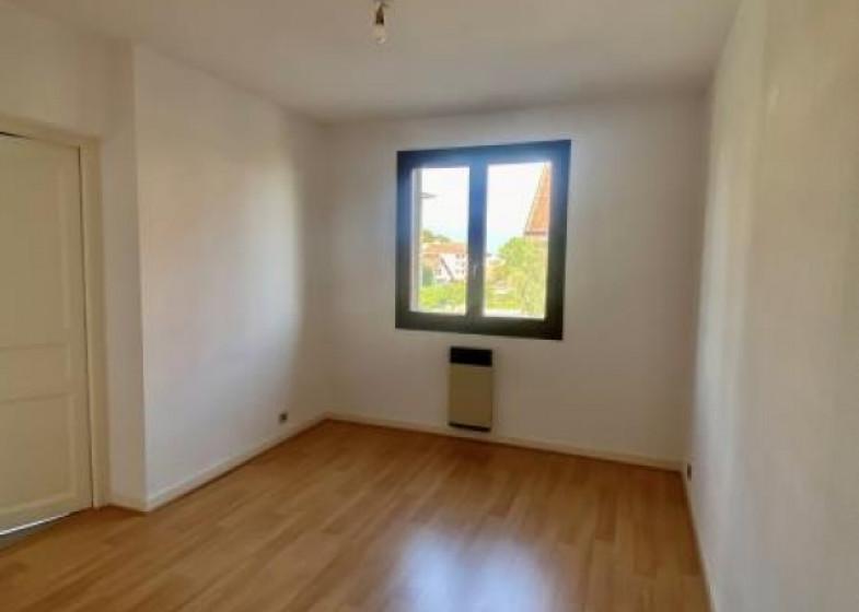 Appartement T3 à louer à Saint Julien En Genevois