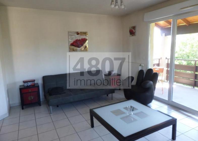 Appartement T2 à vendre à Pringy