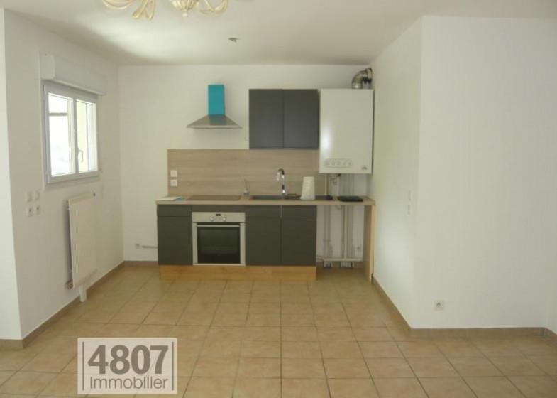 Appartement T3 à louer à Thyez