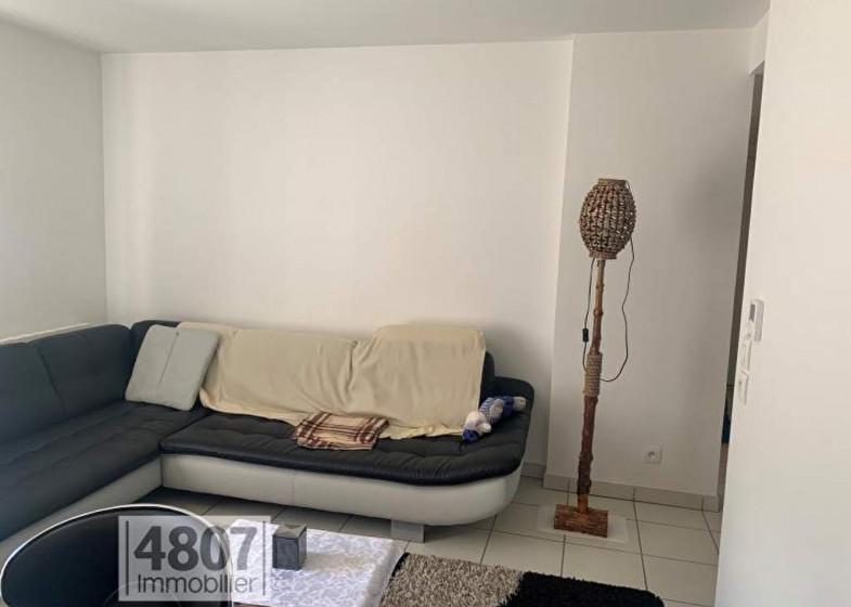 Appartement T4 à vendre à Thonon Les Bains