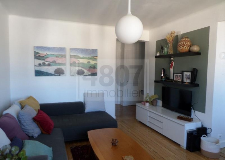 Appartement T4 à louer à Annecy