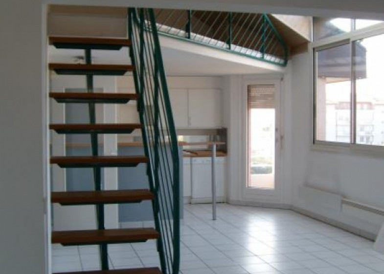 Appartement T2 à louer à Ambilly