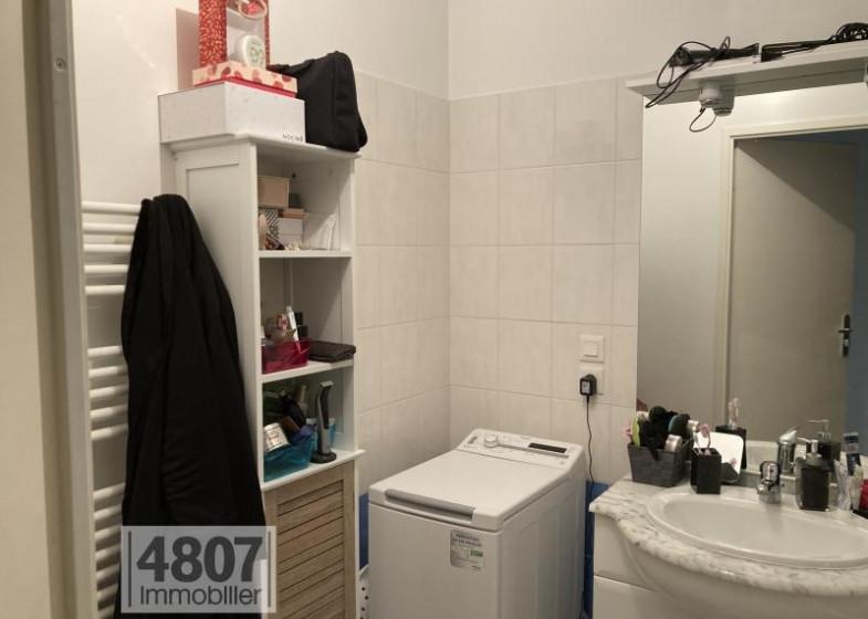 Appartement T2 à louer à Bonneville