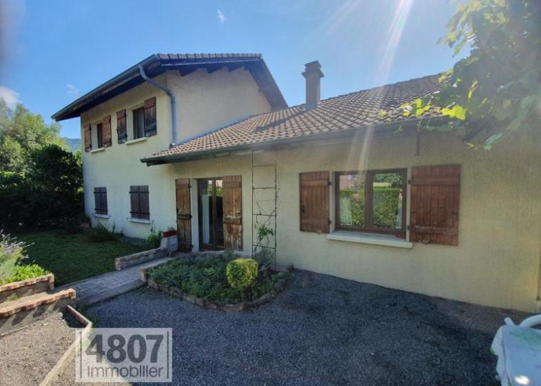 Maison T5 à vendre à Marignier