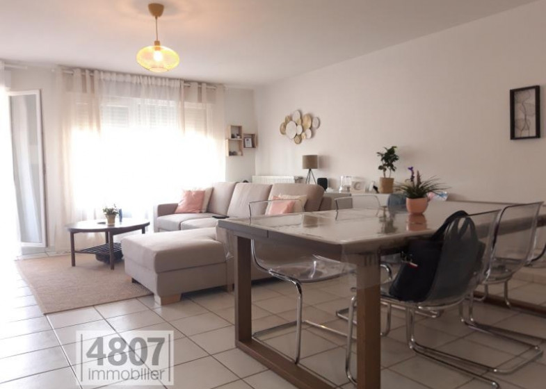 Appartement T4 à vendre à Saint Julien En Genevois