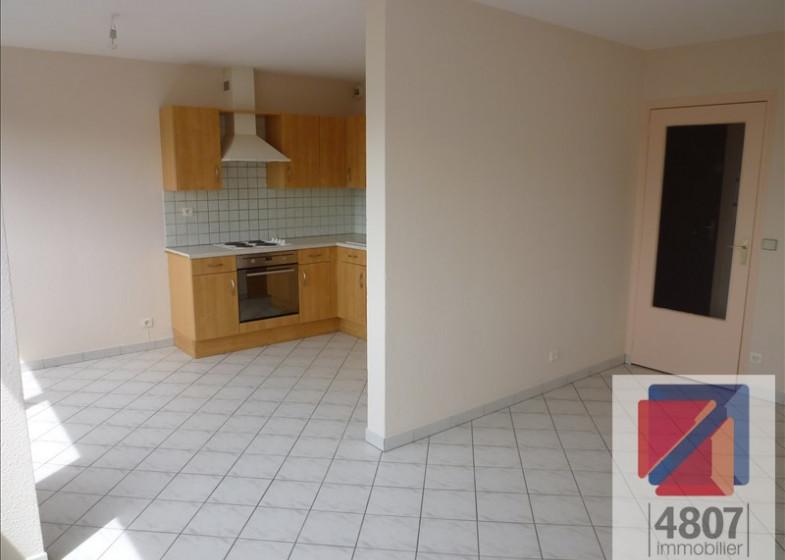 Appartement T2 à louer à Vetraz Monthoux
