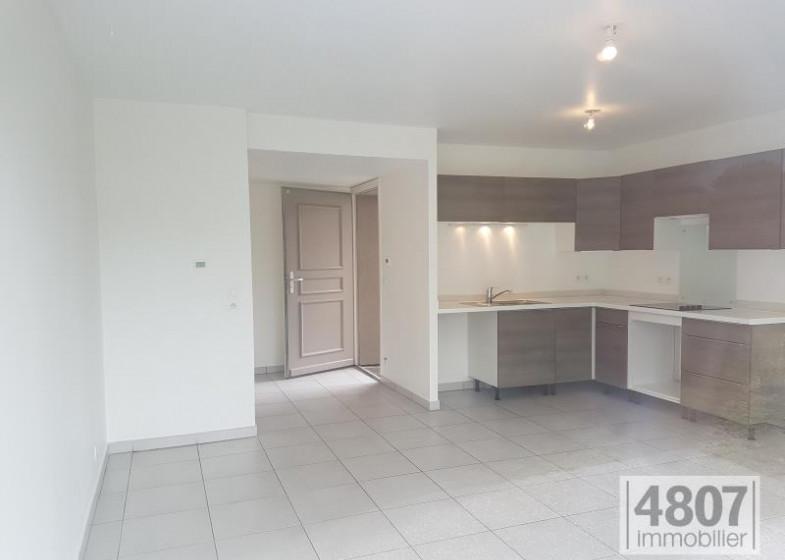 Appartement T2 à louer à Amancy