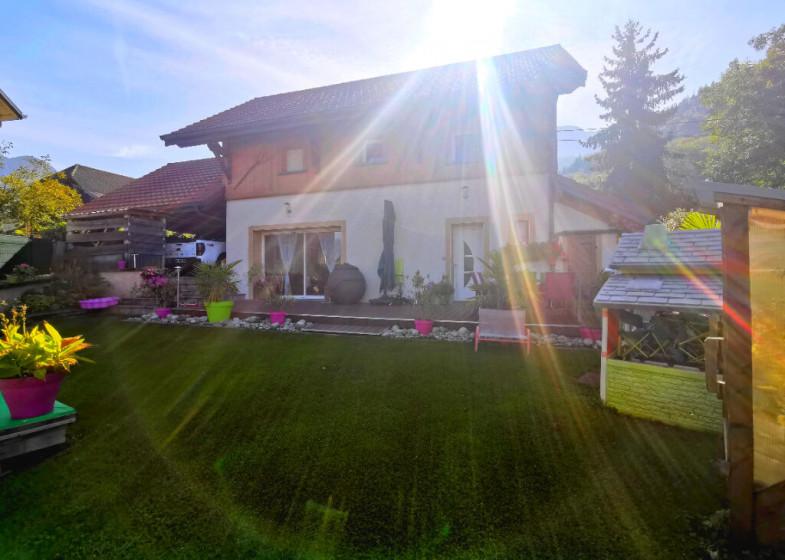 Maison T5 à vendre à Marnaz