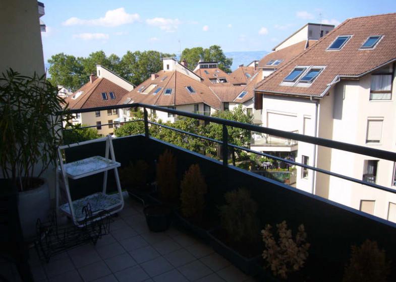 Appartement T3 à louer à Evian Les Bains