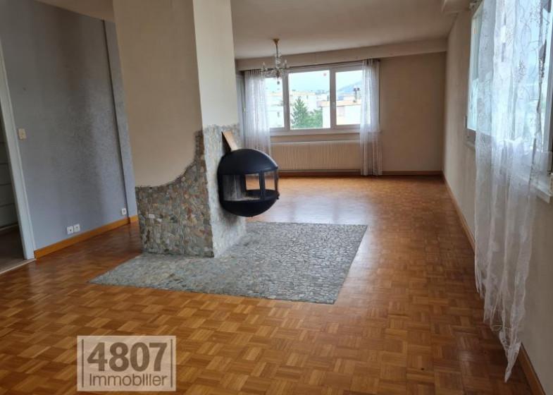 Appartement T4 à vendre à Annemasse
