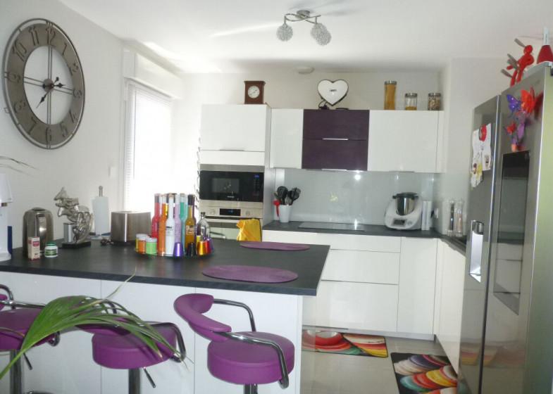 Appartement T4 à vendre à Arthaz Pont Notre Dame