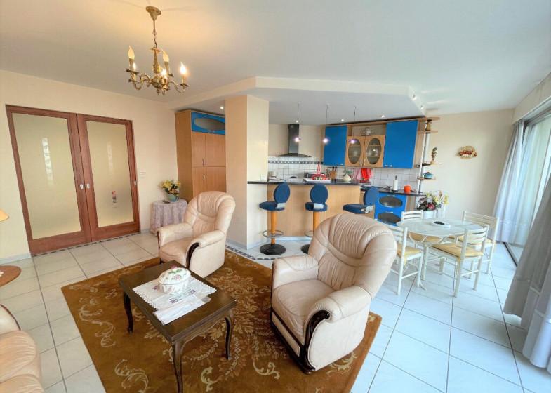 Appartement T4 à vendre à Annecy