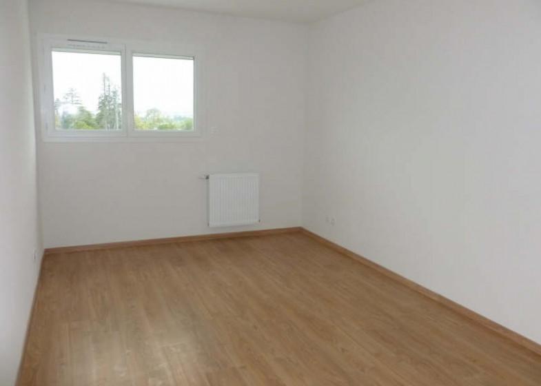 Appartement T3 à louer à Etrembieres