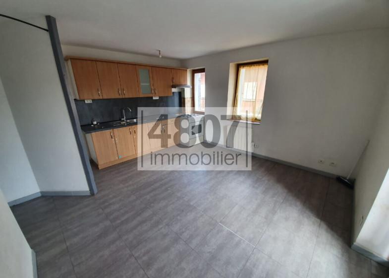 Appartement T3 à vendre à Marignier
