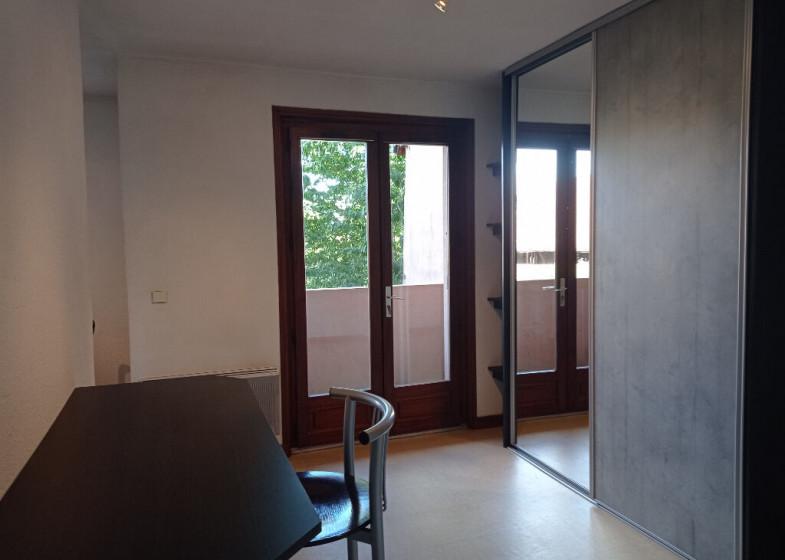 Appartement T1 à louer à La Roche Sur Foron
