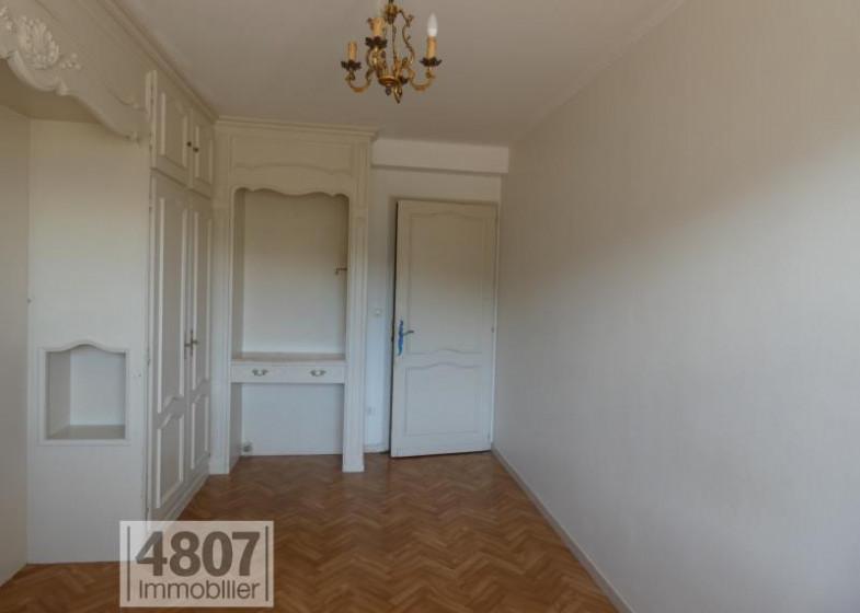 Appartement T3 à louer à Ambilly
