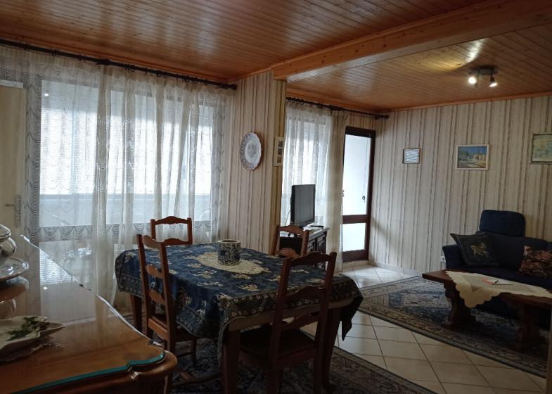 Appartement T3 à louer à La Roche Sur Foron