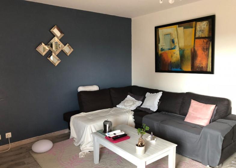 Appartement T3 à vendre à Thonon Les Bains