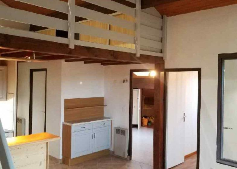 Appartement T3 à vendre à La Tour