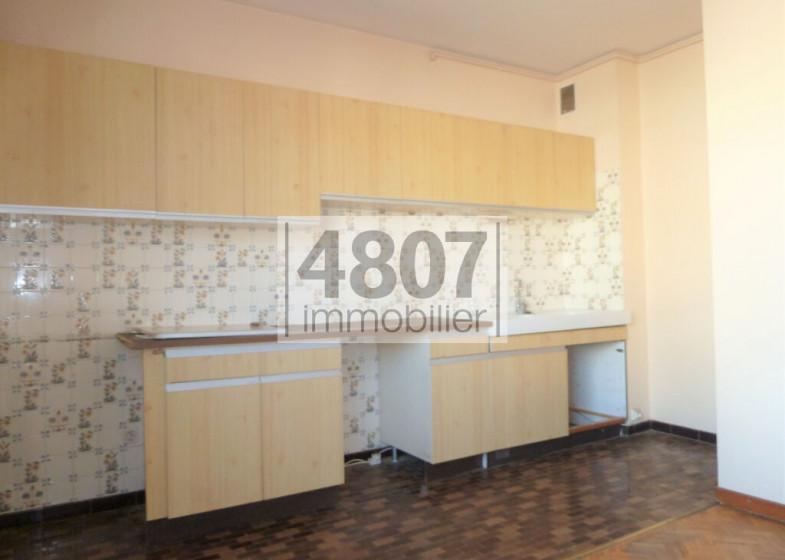 Appartement T1 à vendre à Annecy