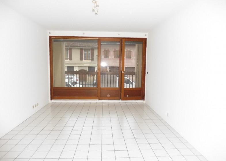 Appartement T1 à louer à Bons En Chablais