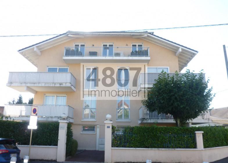 Appartement T3 à vendre à Ville La Grand