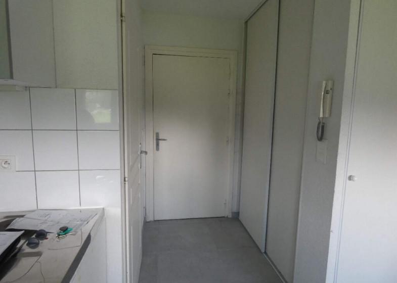 Appartement T1 à louer à Cranves Sales