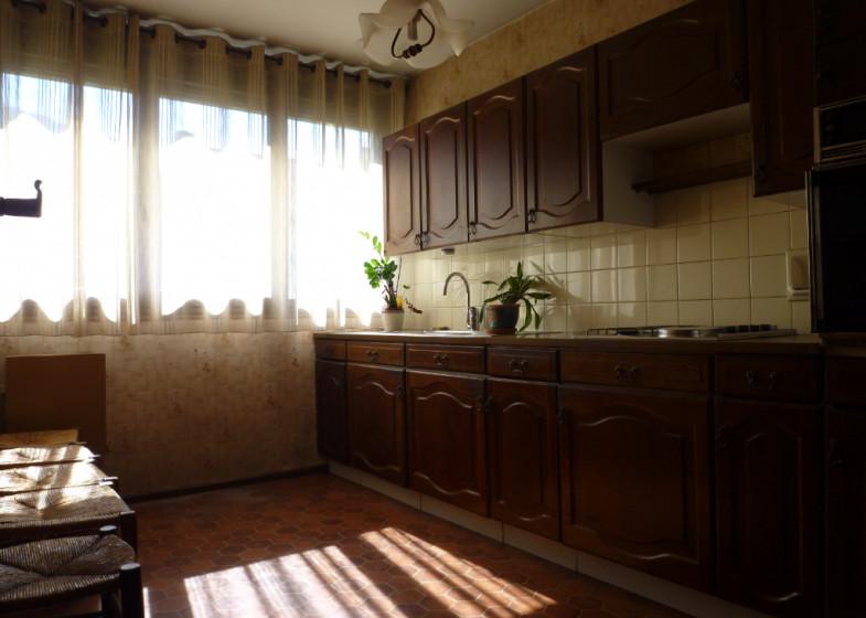 Appartement T3 à vendre à Bonneville