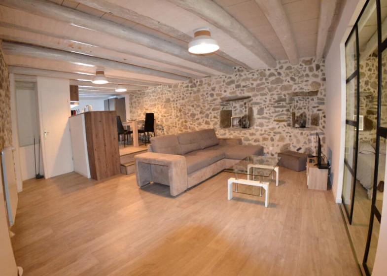 Appartement T3 à vendre à La Roche Sur Foron