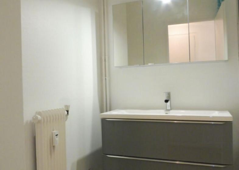Appartement T3 à vendre à Ambilly
